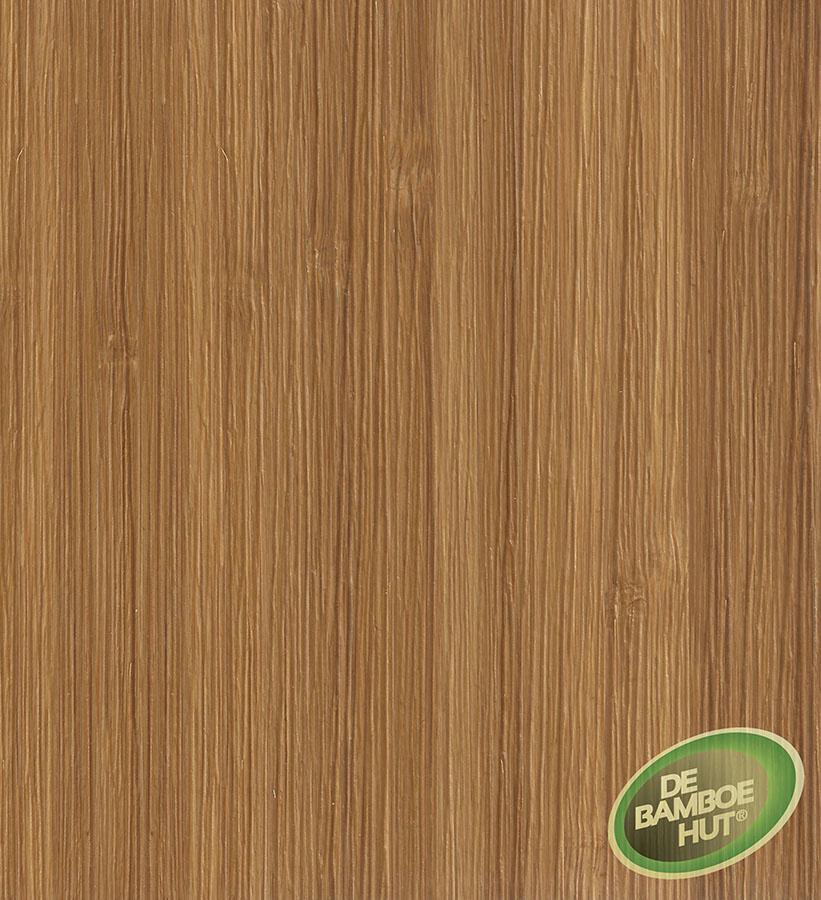 Topbamboo SP transparant geborsteld gelakt caramel