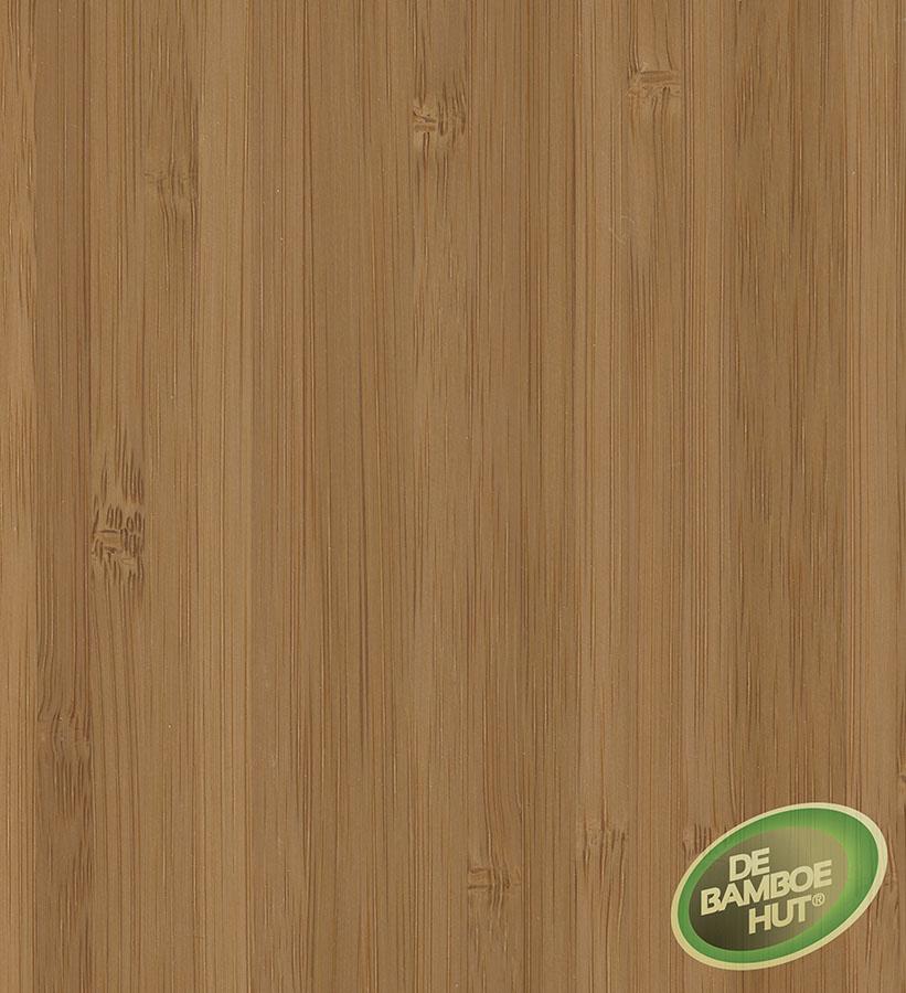 Bamboe Large SP transparant gelakt caramel