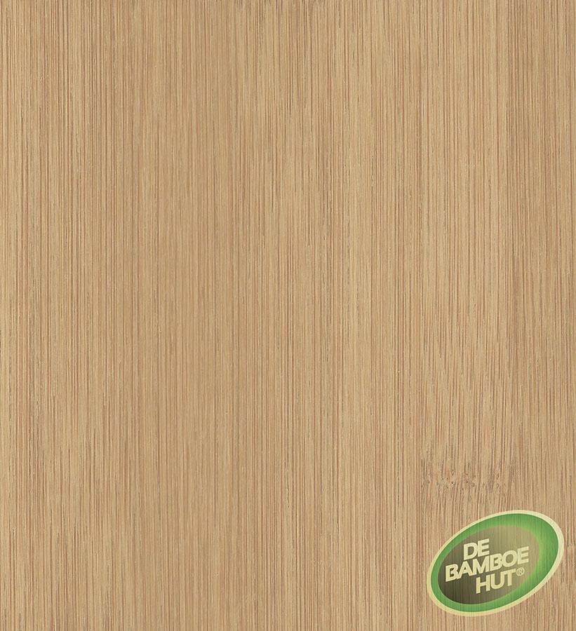 Bamboevloeren Bamboe Supreme PP onbehandeld caramel