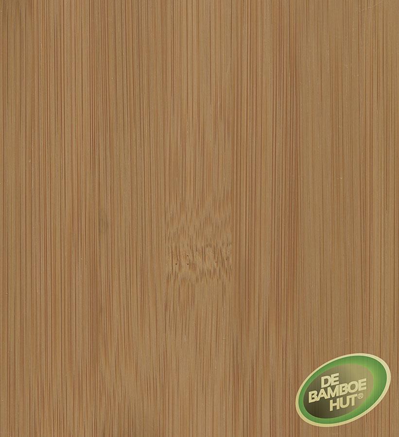Bamboe Elite PP transparant gelakt caramel