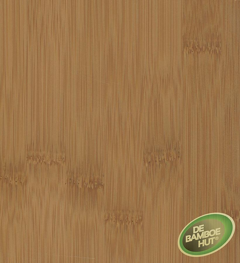 Bamboe Elite PP transparant geolied caramel