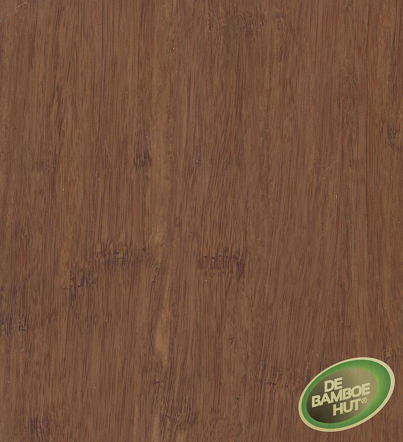 Bamboe Solid DT transparant gelakt caramel