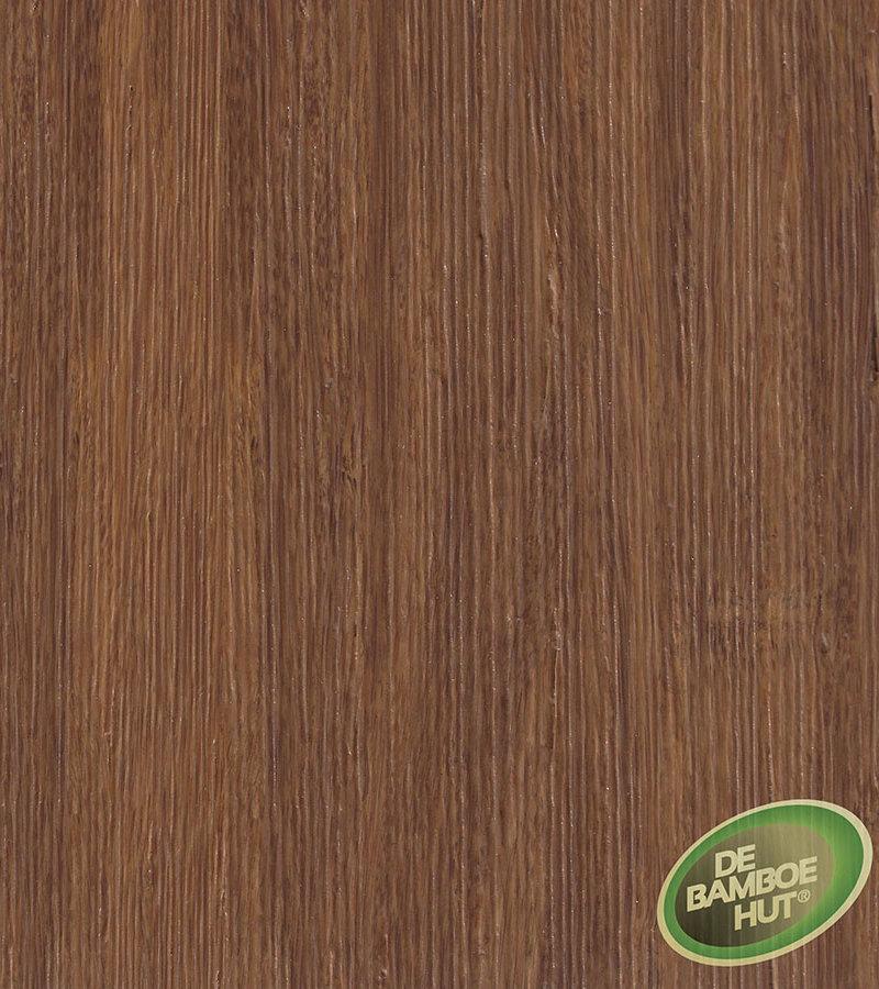 Bamboevloeren Topbamboo DT geborsteld transparant gelakta  caramel