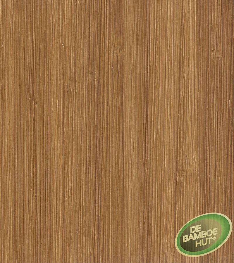 Bamboevloeren Topbamboo caramel gelakt side pressed transparant geborsteld