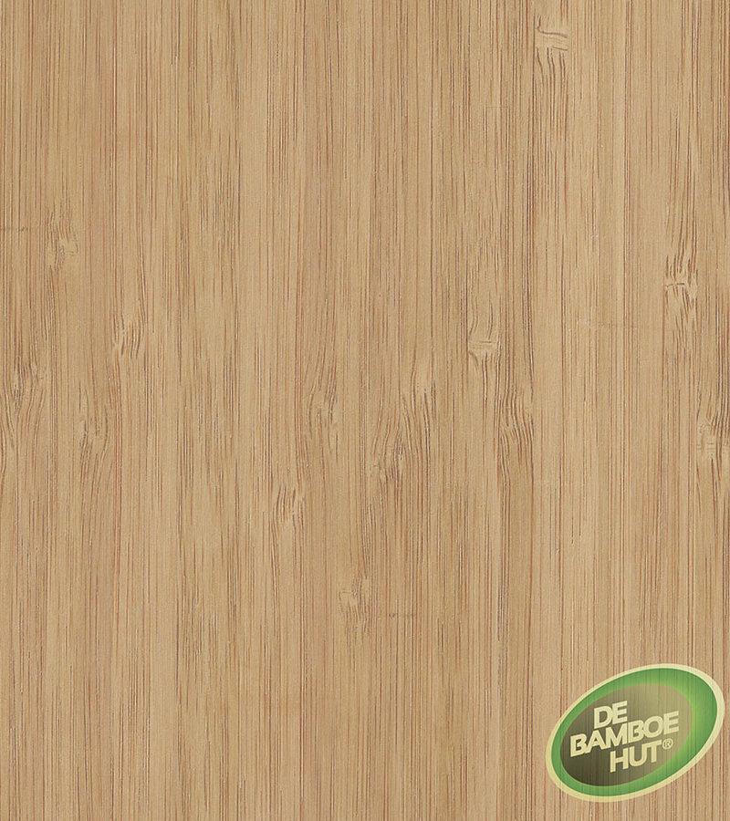 Bamboevloeren Bamboe Supreme caramel side pressed onbehandeld