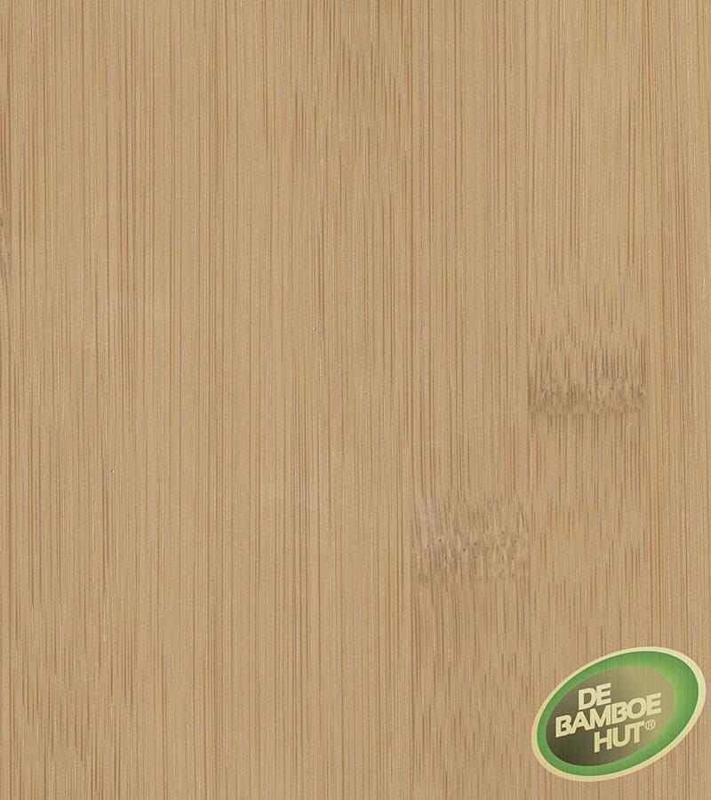 Bamboevloeren Bamboe Supreme caramel plain pressed onbehandeld