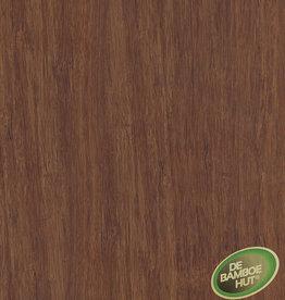 Bamboevloeren Bamboe Supreme DT transparant gelakt caramel