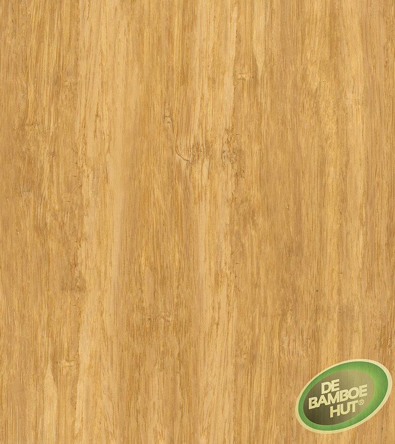 Bamboevloeren Bamboe Supreme naturel density transparant gelakt