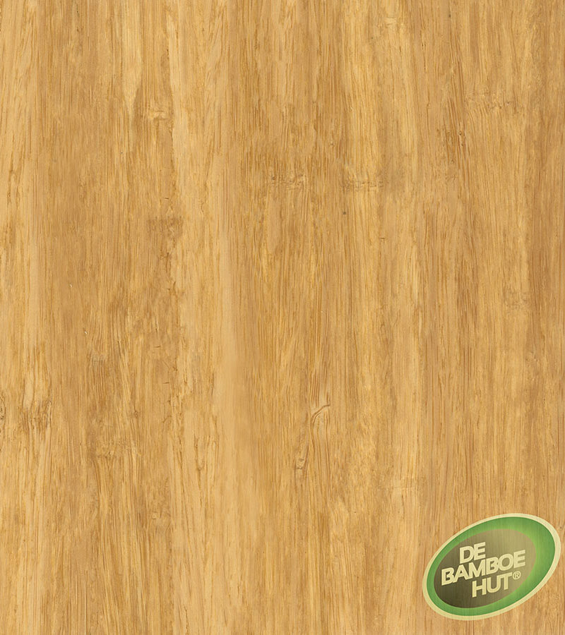 Bamboevloeren Bamboe Supreme naturel density voorgeolied