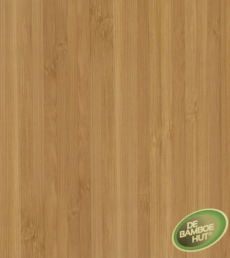 Bamboevloeren Bamboe Supreme caramel side pressed transparant gelakt