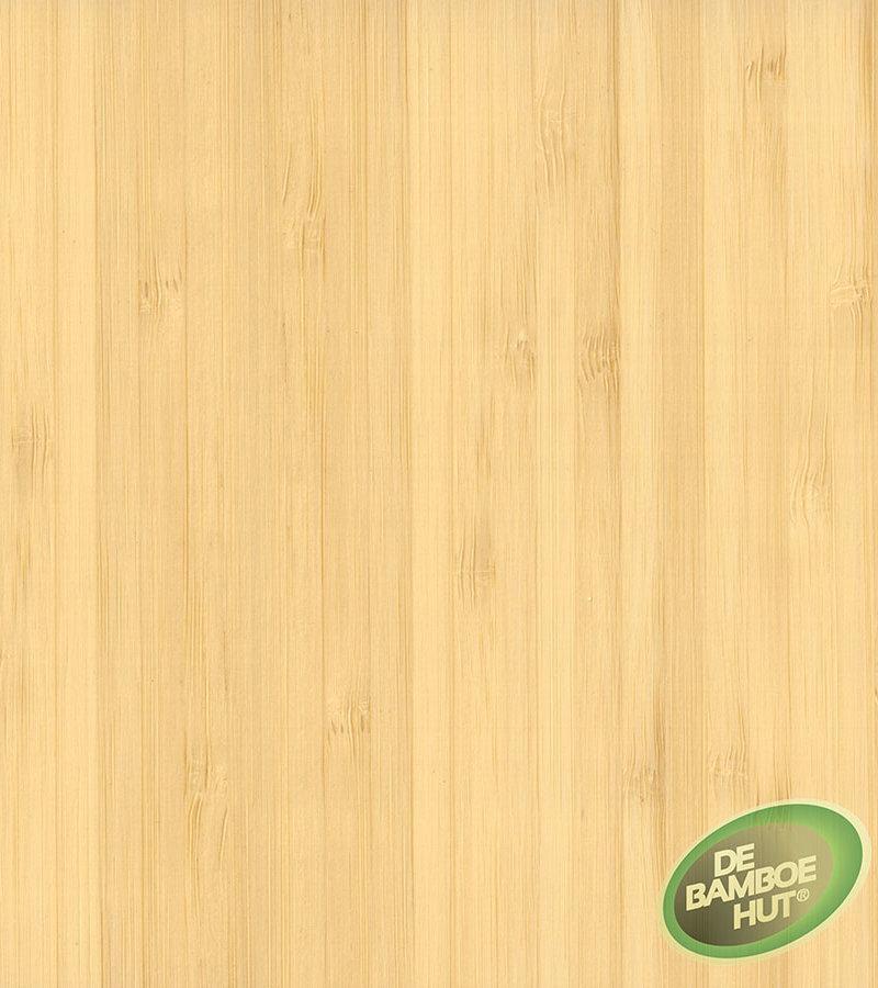 Bamboevloeren Bamboe Supreme naturel side pressed transparant gelakt