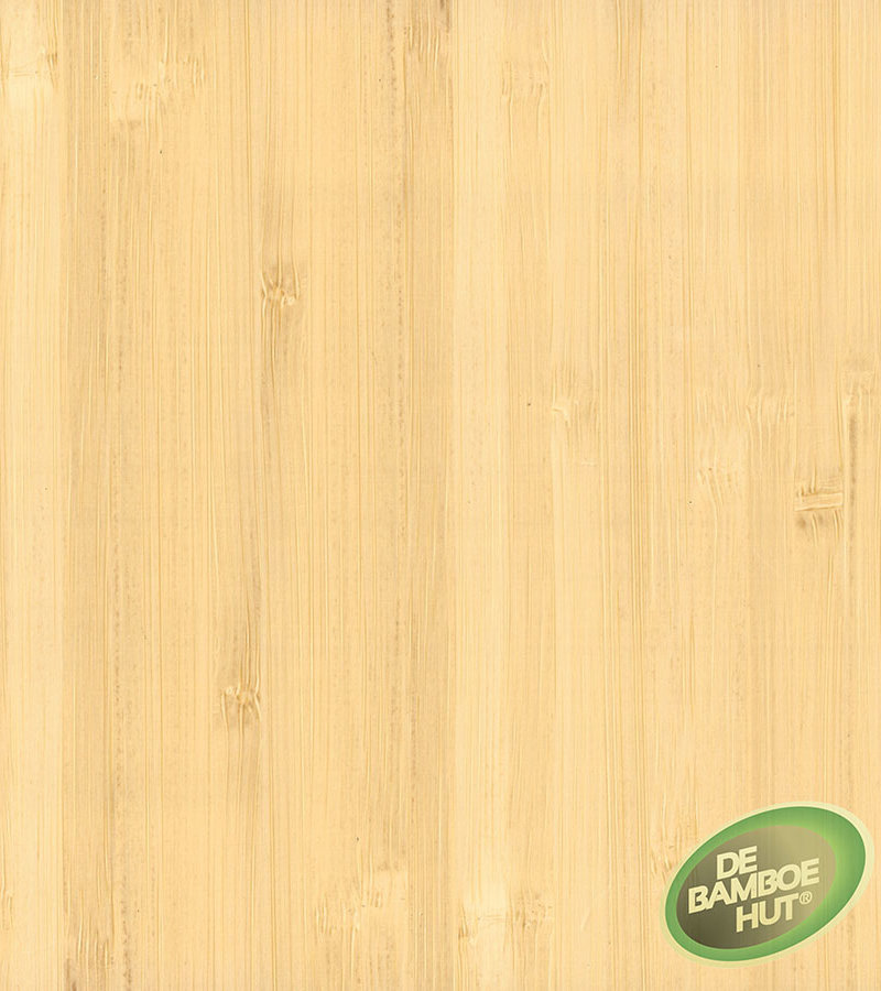 Bamboevloeren Bamboe Supreme naturel side pressed voorgeolied