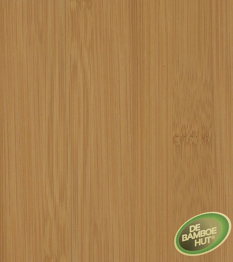 Bamboevloeren Bamboe Supreme caramel plain pressed transparant gelakt