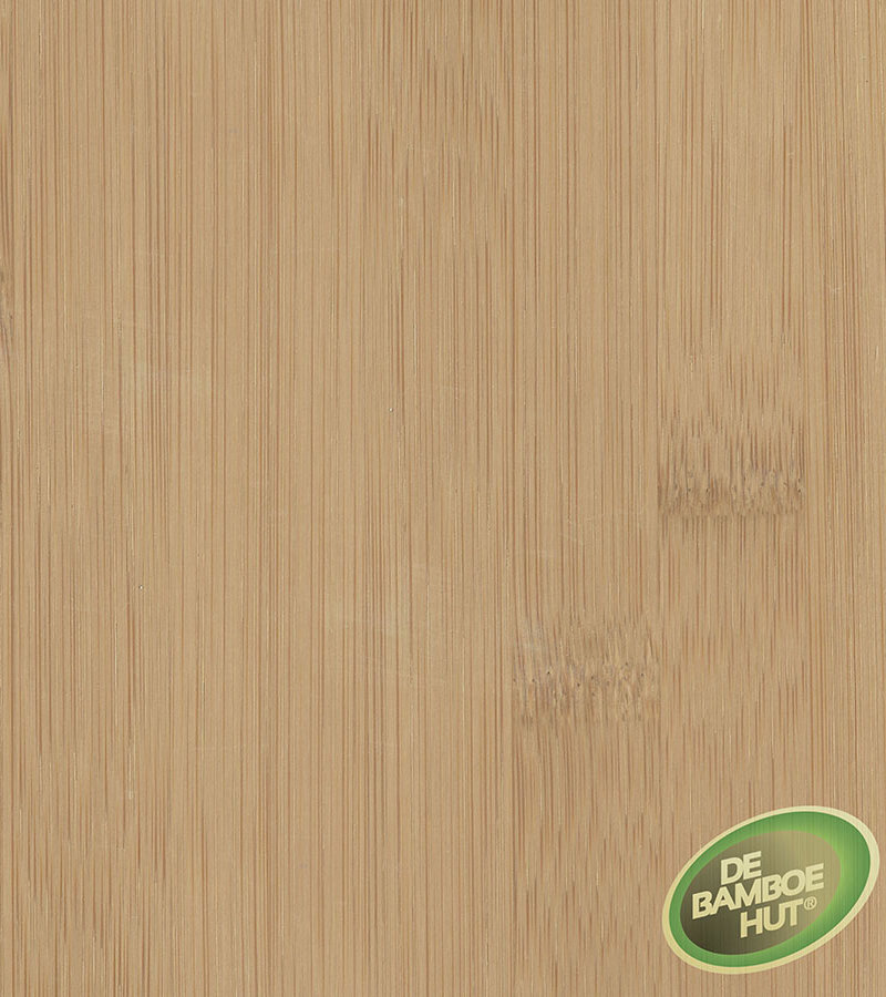 Bamboevloeren Bamboe Supreme caramel plain pressed voorgeolied
