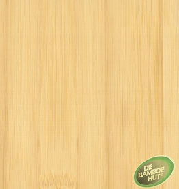 Bamboevloeren Bamboe Supreme PP transparant gelakt naturel