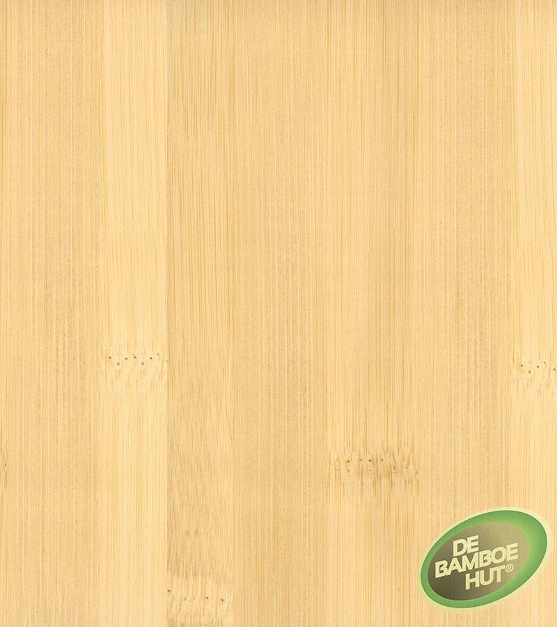 Bamboevloeren Purebamboe naturel plain pressed transparant gelakt