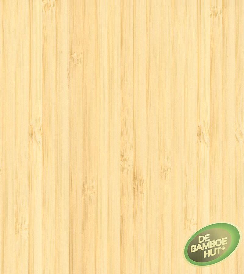 Bamboevloeren Purebamboe naturel side pressed transparant gelakt
