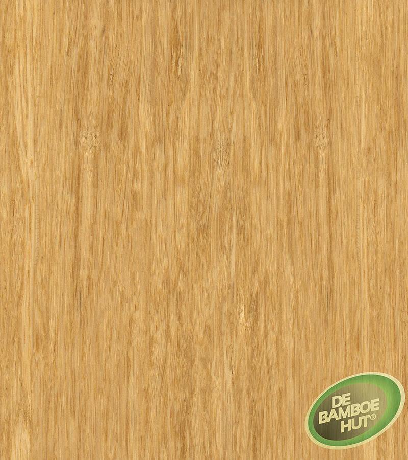 Bamboevloeren Purebamboe naturel density transparant gelakt