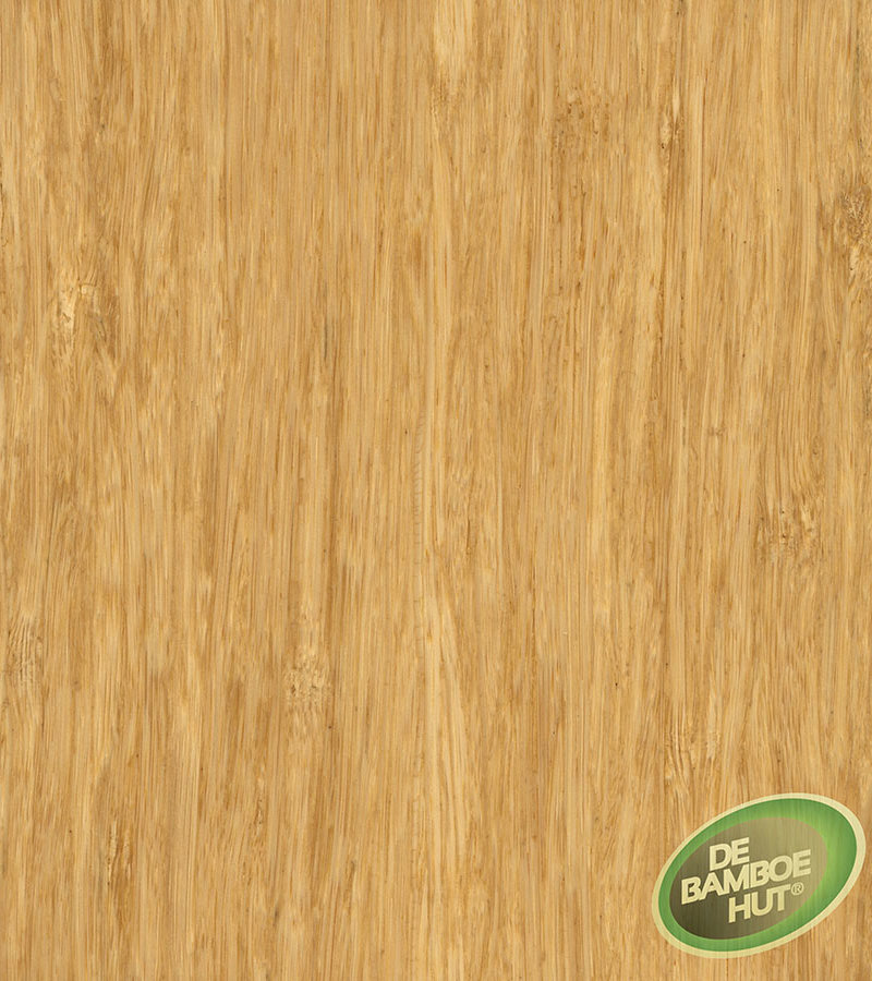 Bamboevloeren Bamboe Solida naturel density transparant gelakt