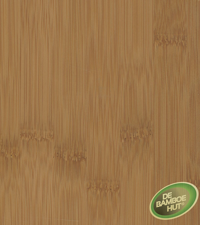 Bamboevloeren Bamboe Elite caramel plain pressed transparant gelolied