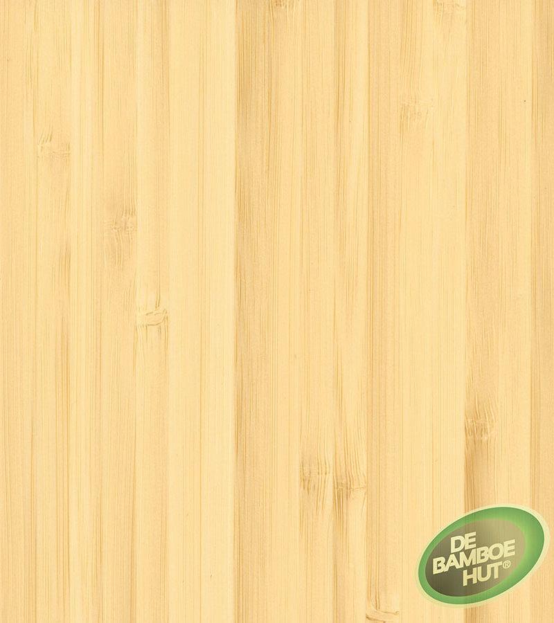 Bamboevloeren Bamboe Elite naturel side pressed transparant gelakt