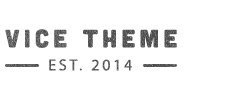 Theme Vice - Interior Design
