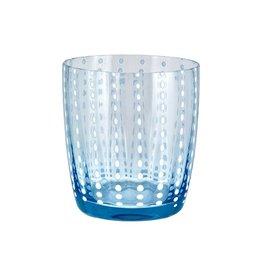 Livellara Livellara Carnival Glas Azur – 6-er Set