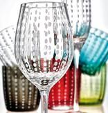 Livellara Livellara Carnival Glas 6 verschiedenen Farben – 6-er Set