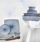 Tokyo Design Studio Tokyo Design Studio Sendan Tokusa Blue Teller Ø 15,5 cm