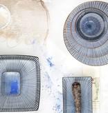 Tokyo Design Studio Tokyo Design Studio Sendan Tokusa Blue Schale Ø 16,3 cm