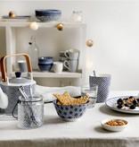 Tokyo Design Studio Tokyo Design Studio New Nippon Blue Set of 6 Cups 180 ml. In attractive Gift Box