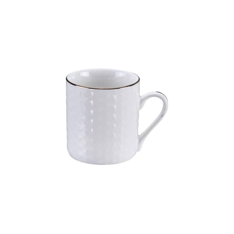 Tokyo Design Studio Tokyo Design Studio Nippon White Espresso-Set - 18-teilig - für 6 Personen