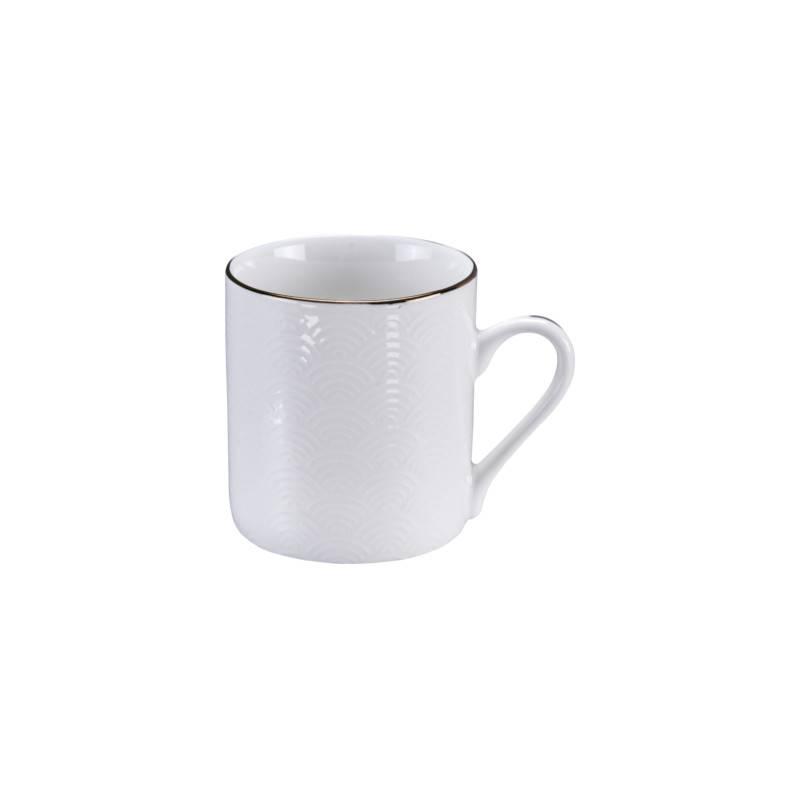 Tokyo Design Studio Tokyo Design Studio Nippon White Espresso Set 18-delig - in fraaie Geschenkdoos