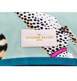 Yvonne Ellen London Yvonne Ellen PICNIC Cheeky Cheetahs Picknick Blanket 145 x 140 cm
