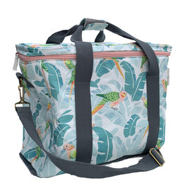 Yvonne Ellen London Yvonne Ellen PICNIC Tropical Cooler Bag 31 x 40 x 19 cm
