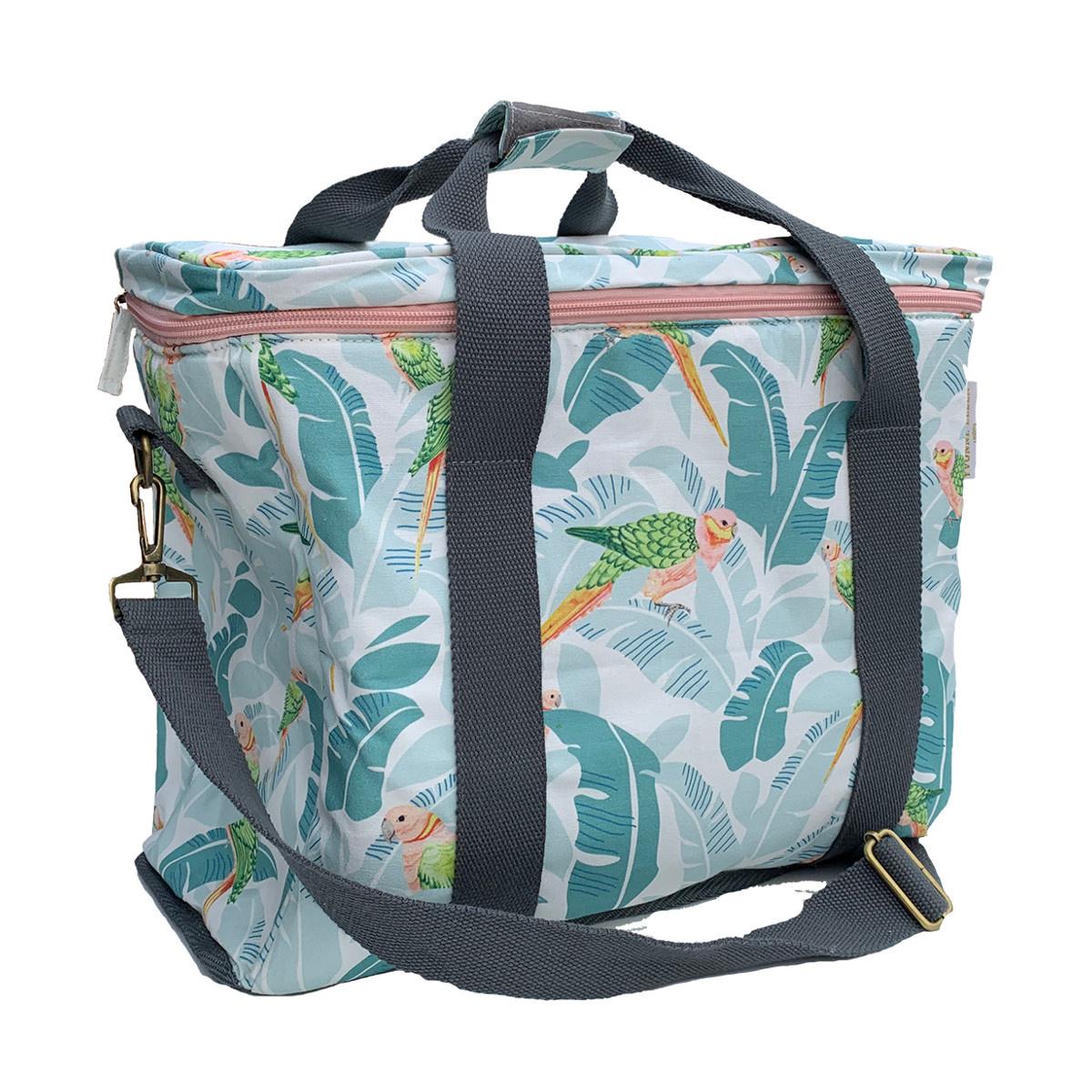 Yvonne Ellen London Yvonne Ellen PICNIC Tropical Cooler Bag 31 x 40 x 19 cm