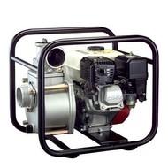 Koshin Honda GX120 zelfaanzuigende benzine motorpomp , type STH-50X, vuilwater