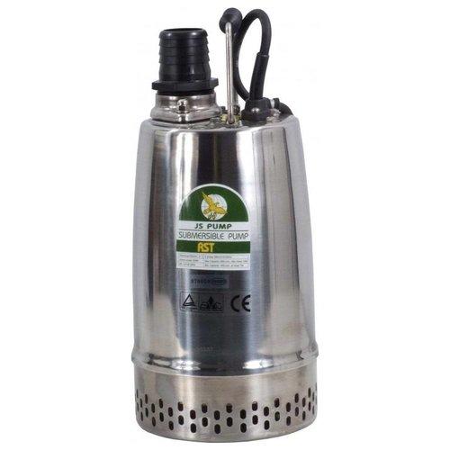JS RS 550 dompelpomp voor schoon en vuilwater
