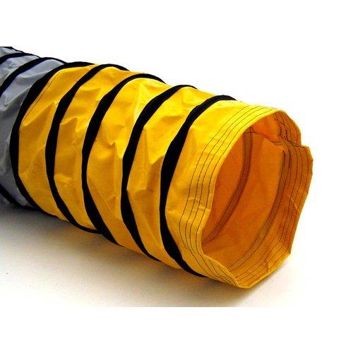 Thoflex, hittebestendige slang