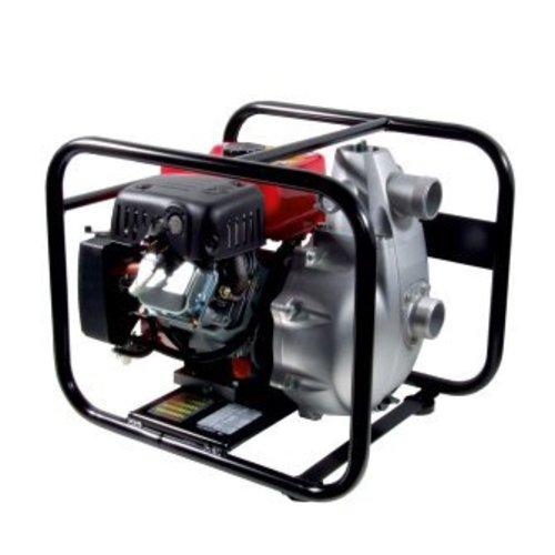Koshin Mitsubishi GM182 zelfaanzuigende vuilwater benzine pomp