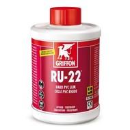 Griffon hard PVC lijm RU-22