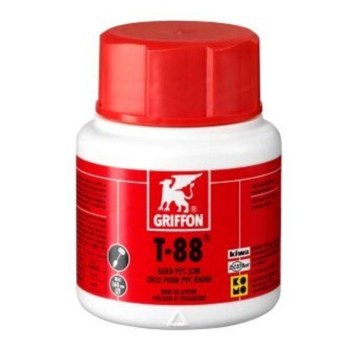 Griffon hard PVC lijm T-88