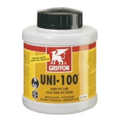 Griffon hard pvc lijm Uni-100