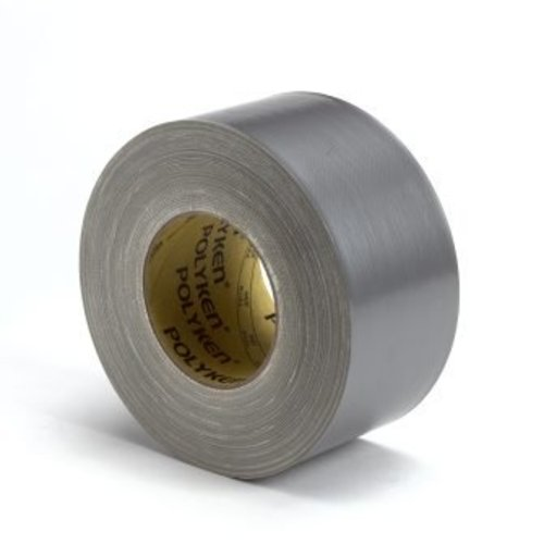 Duct tape 50mm x 50mtr