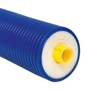Microflex UNO geisoleerde PE buis, 75 x 6.9mm