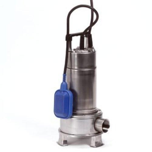 Ebara dompelpomp voor schoon en vuilwater, Right 75 MA, 230V
