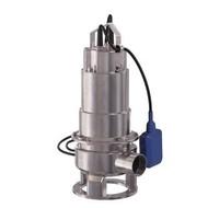 Ebara® dompelpomp voor schoon- en vuilwater, DW VOX 150 M A, rvs, 230 V