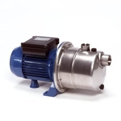 Ebara zelfaanzuigende centrifugaalpomp, JEX 120, 400V