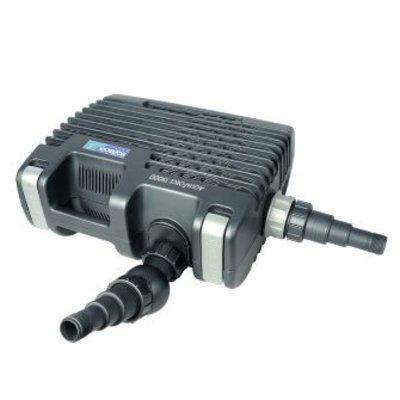 Hozelock filter,- en watervalpomp, Aquaforce 15000 liter p/u