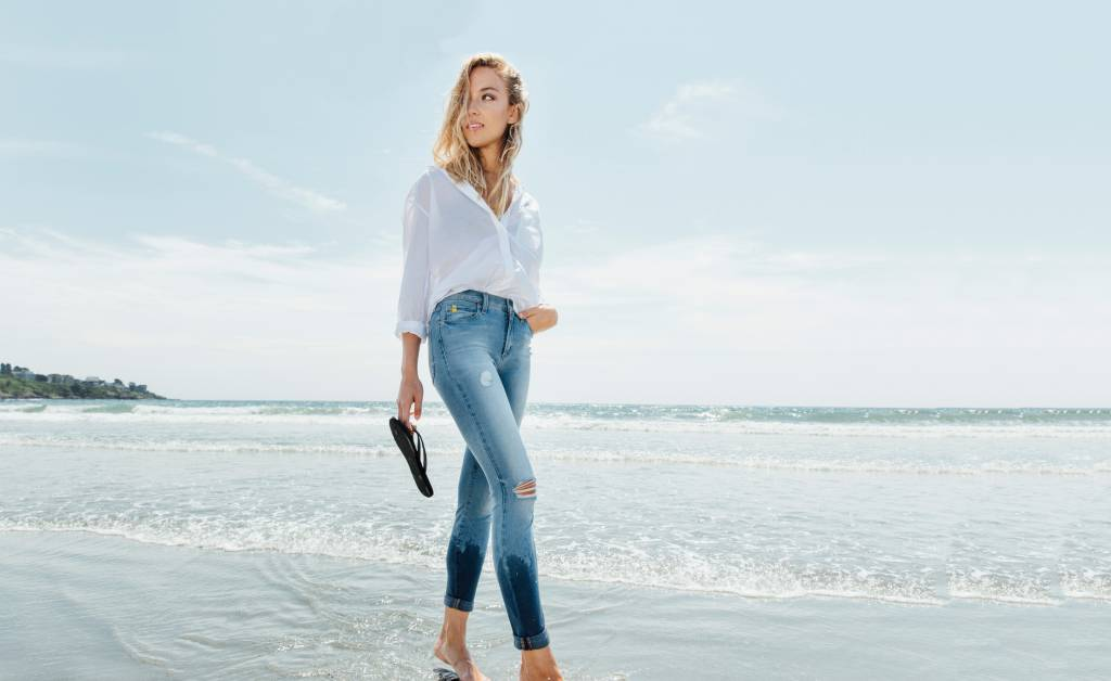 New in stock: 10Days en Yoga Jeans op Vandortmode.nl